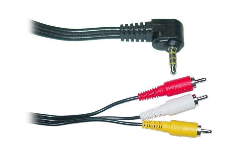 zaapTV HD509N AV Cable