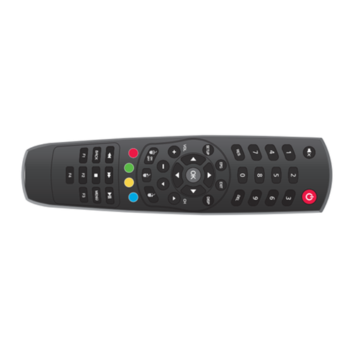 zaapTV Greek Remote Control