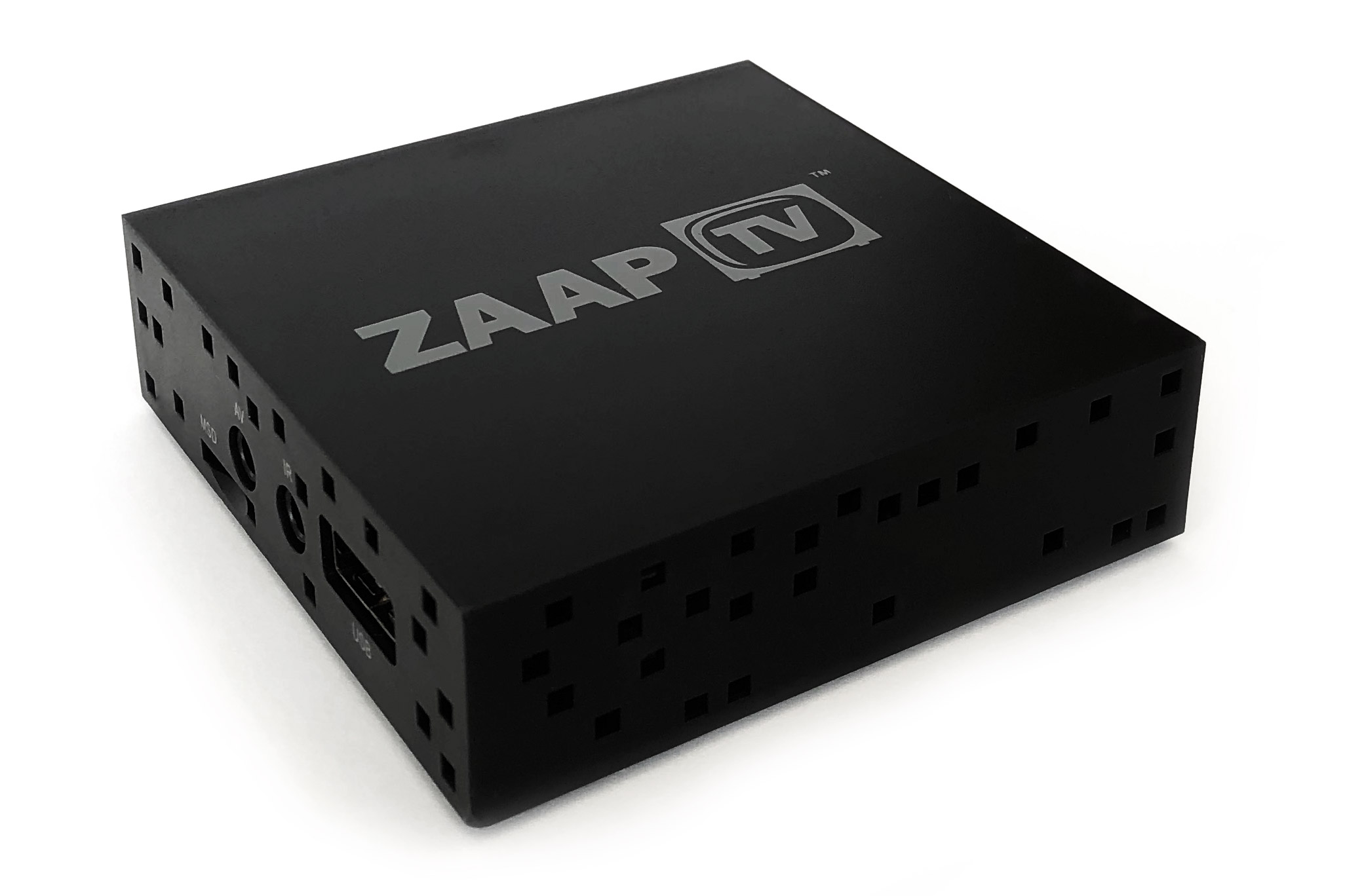zaapTV HD709N IPTV Media Player
