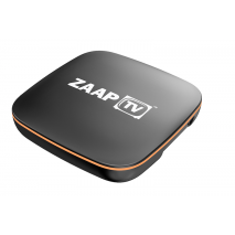 zaapTV HD809N Media Player